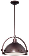 Minka-Lavery 2249-576 - 1 Light Pendant