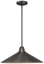 Minka-Lavery 2251-647 - 3 Light Pendant