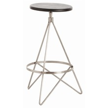 Arteriors Home 2413 - Wyndham Swivel Counter Stool